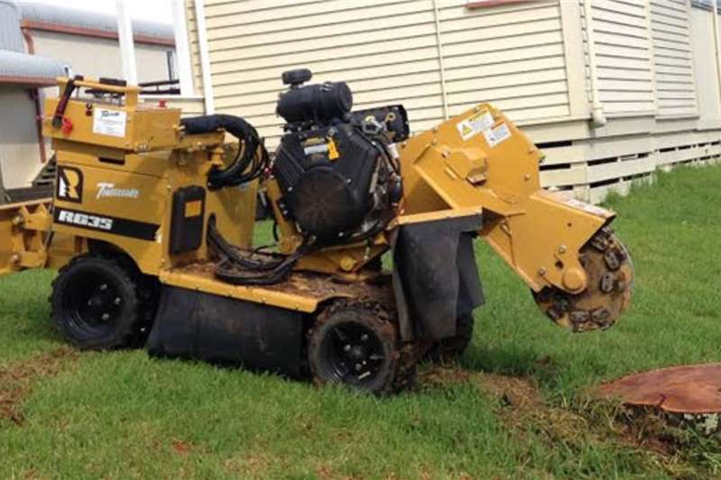 Other Rayco RG 35 Stump Grinder 2020