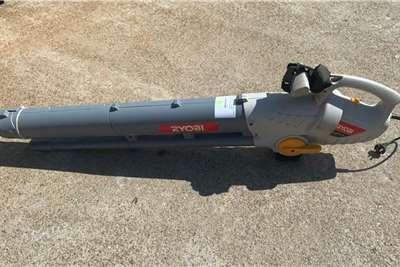 Ryobi RBV  2600E Blower Vacuum Other