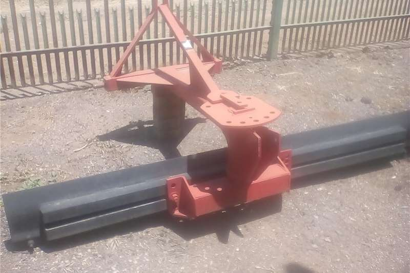 Other Scraper. 3 point for tractor