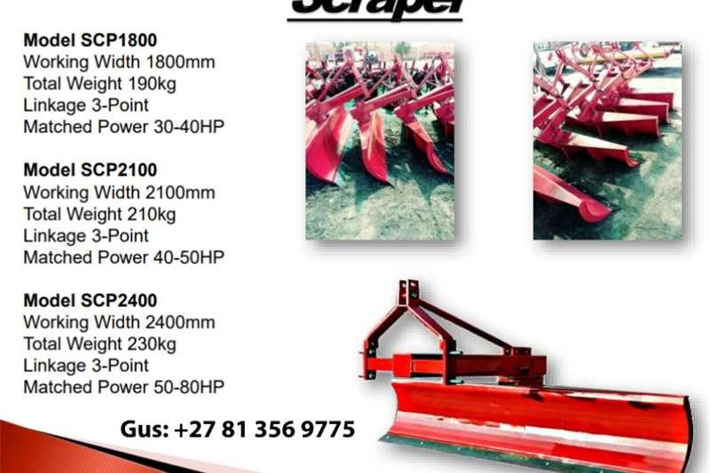 Scraper Other