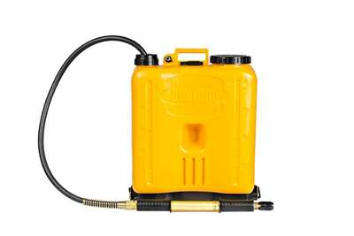Other GUARANY 15L FIRE FIGHTER KNAPSACK Sprayers and spraying equipment