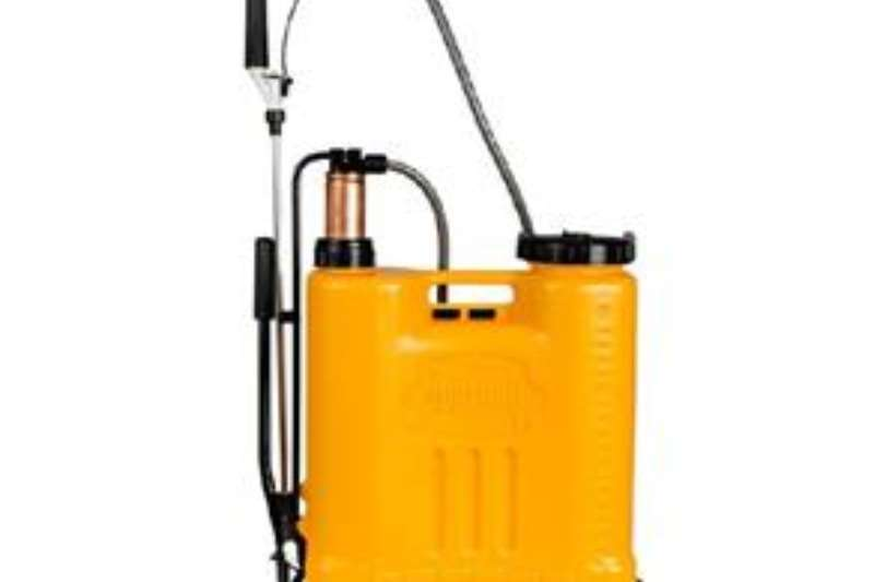 Other Sprayers and Spraying Equipment GUARANY 16L KNAPSACK