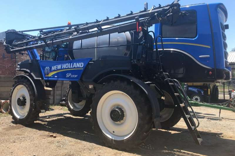 Other Sprayers and spraying equipment New Holland SP.333F 2019