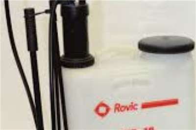 Other ROVIC 16L KNAPSACK Sprayers and spraying equipment