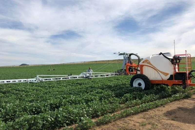 Other Boom sprayers Agri Services Gaysa Spuite Spraying equipment