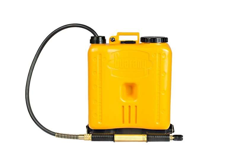 Other Spraying equipment GUARANY 15L FIRE FIGHTER KNAPSACK