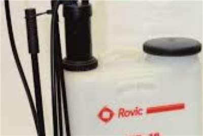 Other ROVIC 16L KNAPSACK Spraying equipment