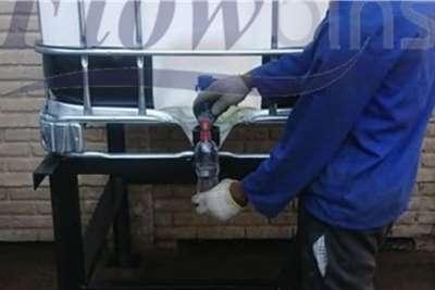 Other Sanitizer Dispensing Unit Spraying equipment