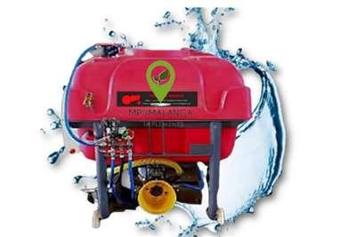 Other TG Mounted Boom Sprayer 8m, 10m & 12m Boom Spraying equipment