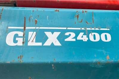 Other Fertiliser  Sulky GLX 2400 Spreaders