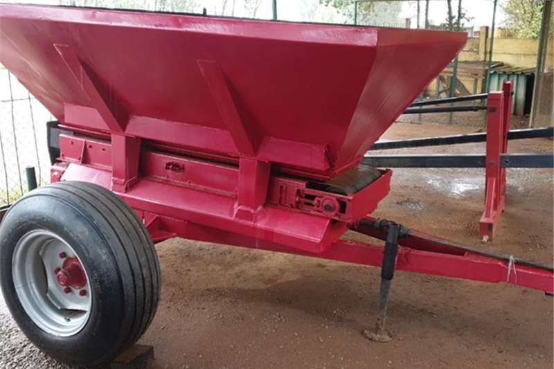 Other Spreaders