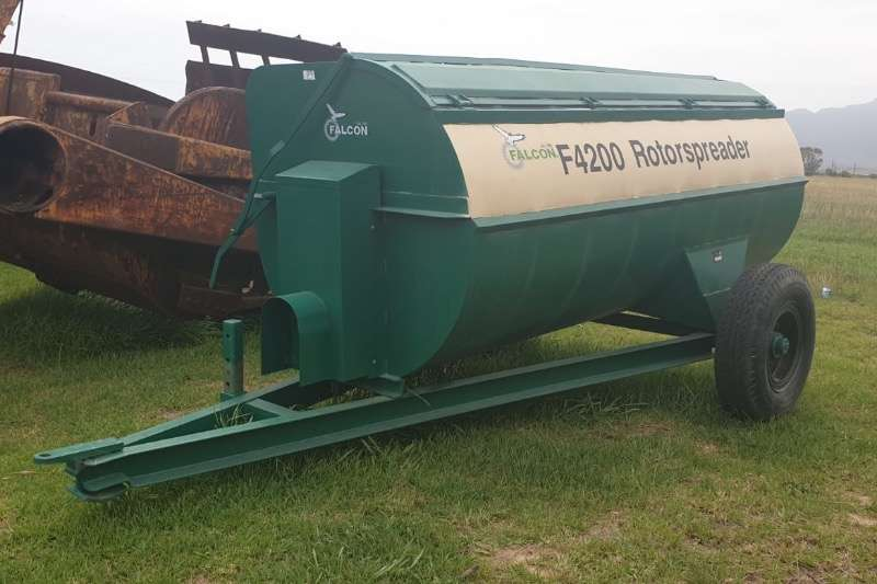 Other Other spreaders Falcon Rotaspreader F4200 Spreaders