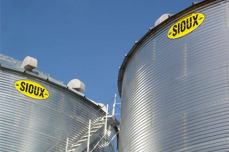 Other Steel silos