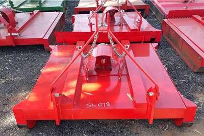 Other 1.2M Slasher (master Mower Pro) Tillage equipment
