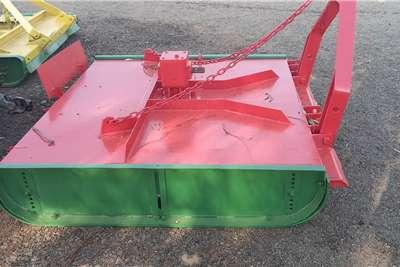 Other 1.5M Slasher Tillage equipment