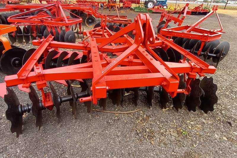 Other 14x14 Disc Harrow Tillage equipment