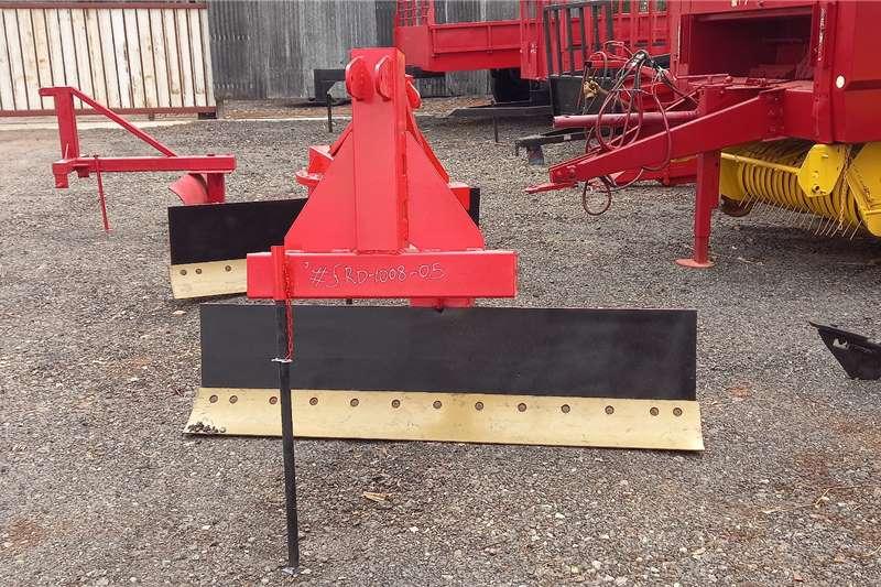 Other 2.1M Grader/Skraper Tillage equipment