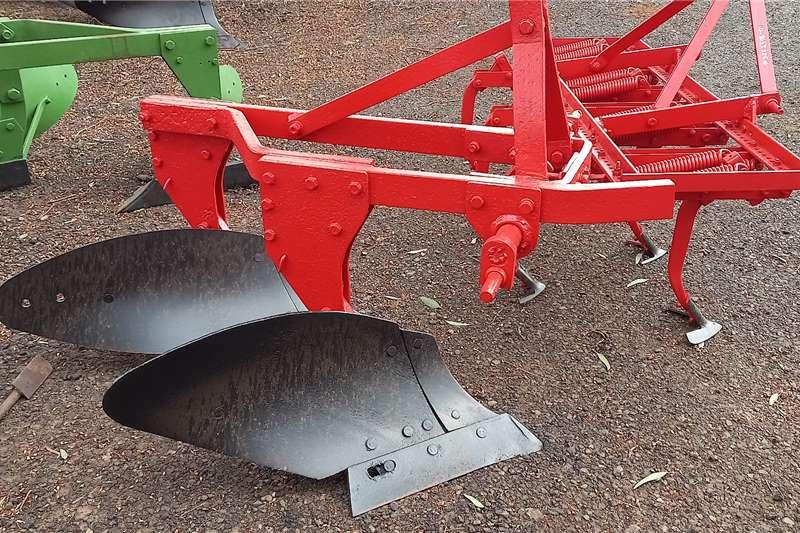 Other 2 Shear Plough Tillage equipment