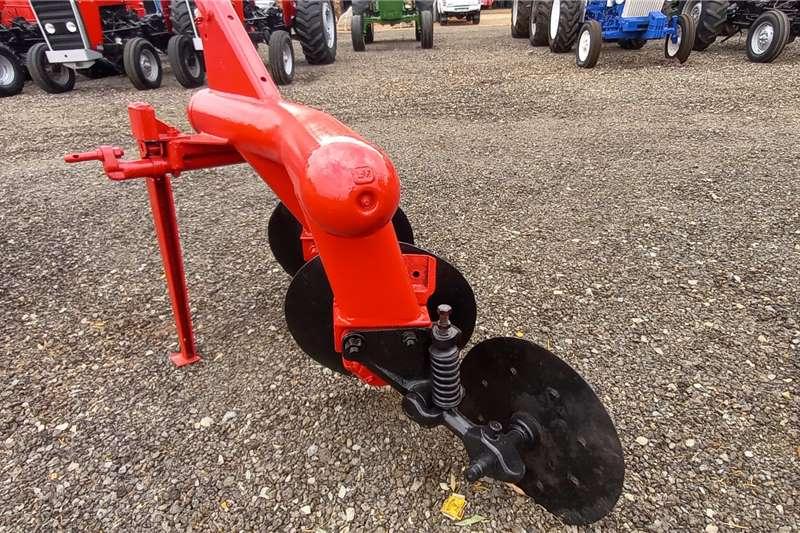 Other 2 Skaar Skottel Ploeg Tillage equipment