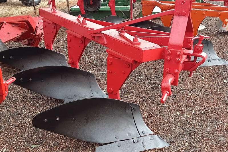 Other 3 Skaar Ploeg Tillage equipment