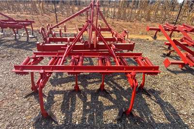 Other 6 Tand Skoffel Tillage equipment