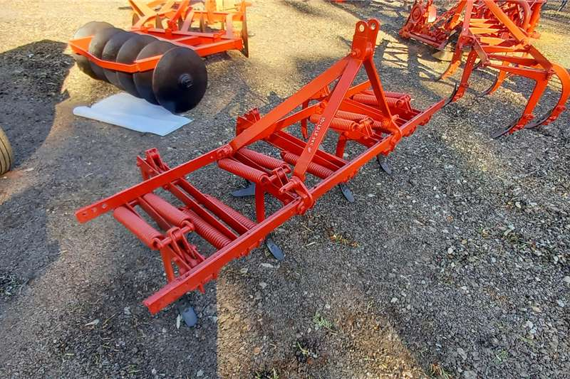 Other 7 Tand Skoffel Tillage equipment