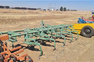 Other Cultivators 11 Tine Cultivator Tillage equipment