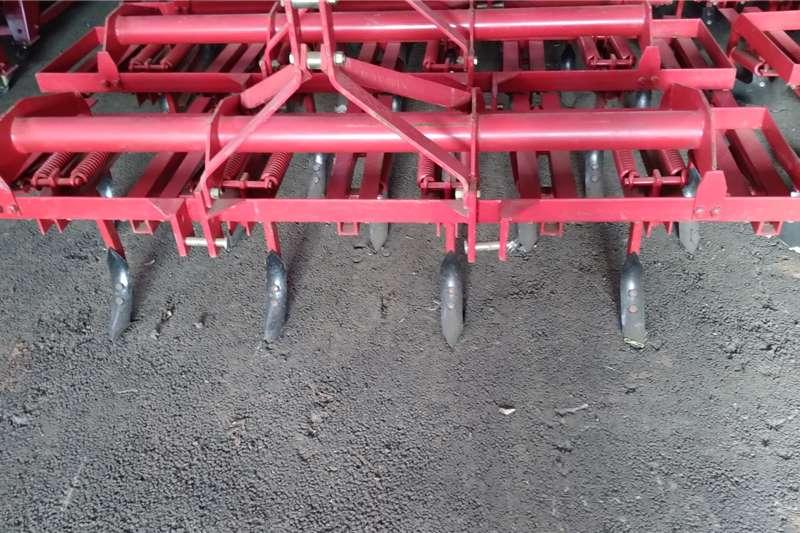 Other Cultivators 9 Tyne Tiller Type A Tillage equipment