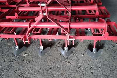 Other Cultivators 9 Tyne Tiller Type B Tillage equipment