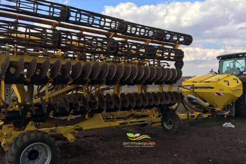 Other Tillage equipment Cultivators Bednar Swifterdisc XE 12000 + Ferti Box 3000 2018