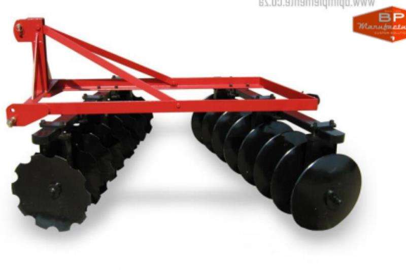 Other Tillage equipment Cultivators BPI  Manufacturing OFF SET DISC HARROW 1.8M 2020