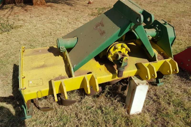 Other Cultivators Falcon 1.2m Rotorvator Tillage equipment