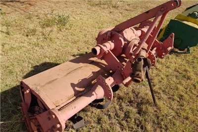 Other Cultivators Howard Rotorvator Tillage equipment