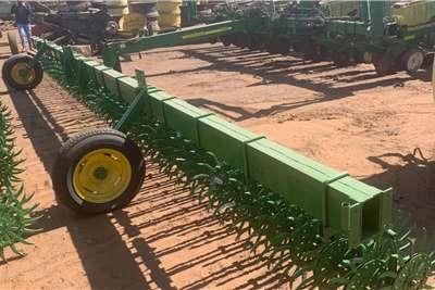 Other Cultivators John Deere 400 Roleg Tillage equipment