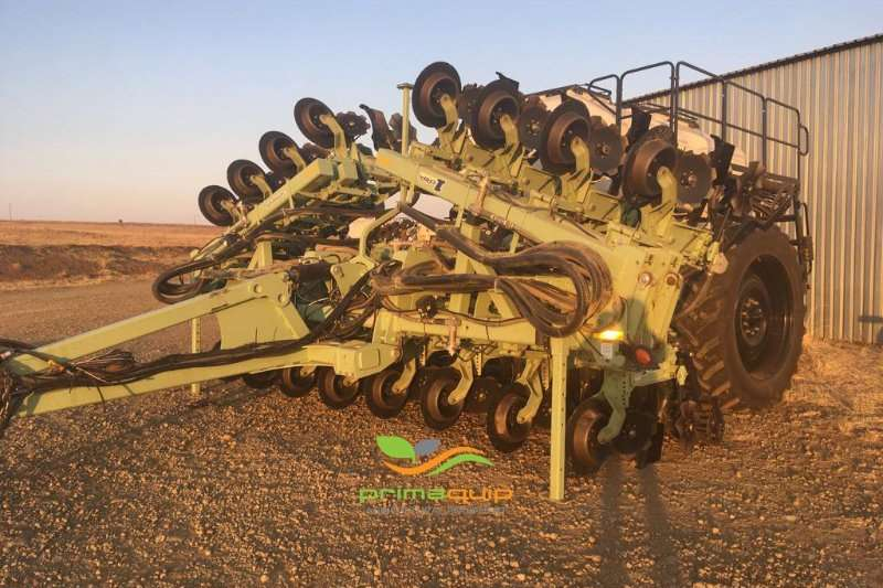 Other Tillage equipment Cultivators Orthmann 1TRIPr XD 2018