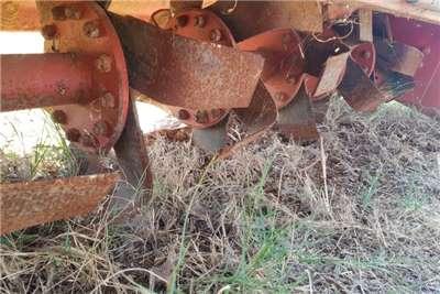 Other Cultivators rotorvator Tillage equipment
