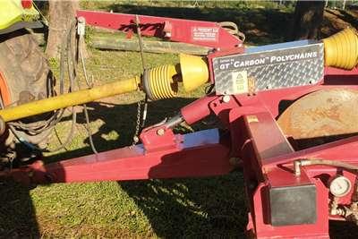 Other Destoners ScanStone 3 Webber Tillage equipment