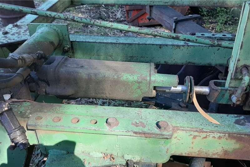 Other Disc harrows John Deere 28 Skaar Ploeg Disc Harrow Tillage equipment
