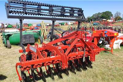 Other Disc harrows SEPA 3m High Speed disc harrow Tillage equipment