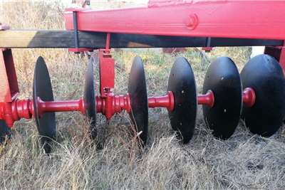Other Disks 20 Skottel Dis Tillage equipment