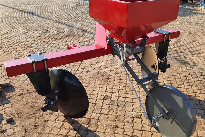 Other Disks Single row ridger Tillage equipment