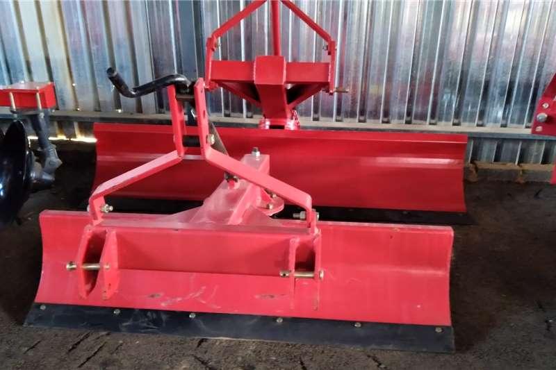 Other Graders Scraper 1.8m Tillage equipment