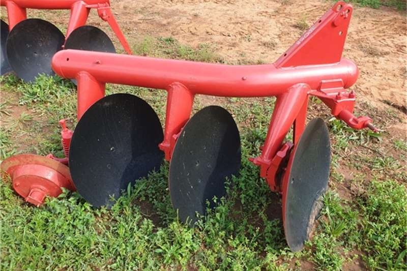 Other Tillage equipment
