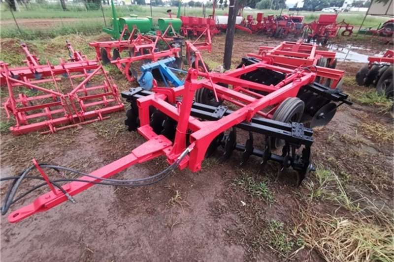 Other Tillage equipment