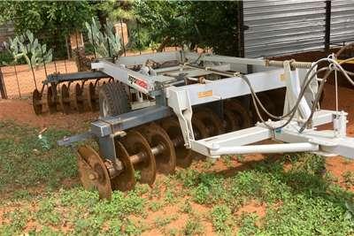 Other Off-Sets 32 Skottel Agromaster Off set Tillage equipment