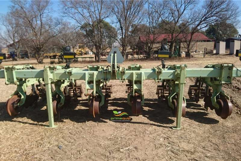 Other Tillage equipment Orthman 1TRIPr 6ry 91cm