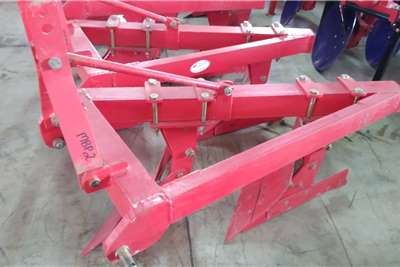Other Ploughs 2 Furrow Mouldboard Plough Tillage equipment