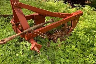 Other Ploughs 2 Skaar Raamploeg Tillage equipment