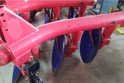 Other Ploughs 3 Disc Plough Tillage equipment