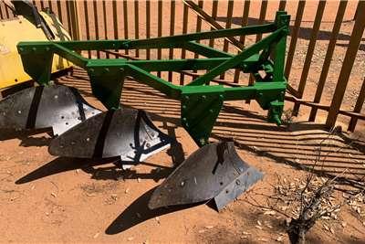 Other Ploughs 3 Skaar Raam Ploeg Tillage equipment